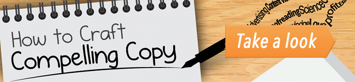 Copywriting 101: How to Craft Compelling Copy (Infographic) post image