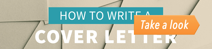 How to Write a Cover Letter - Step by Step (Infographic) post image